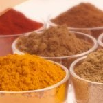 Potential hazards in spices - Test kits for quality control
